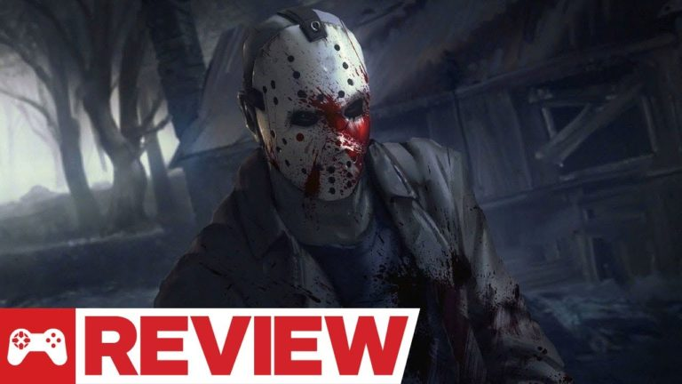Review Game Friday the 13th
