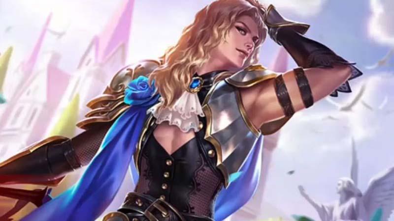 Lancelot, Assassin Hero Baru Mobile Legend