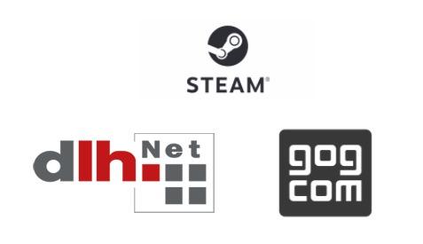Game Distribution Platform