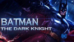 Arena of Valor : Heroes Spotlight | Batman